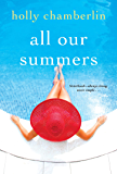 All Our Summers (A Yorktide, Maine Novel)