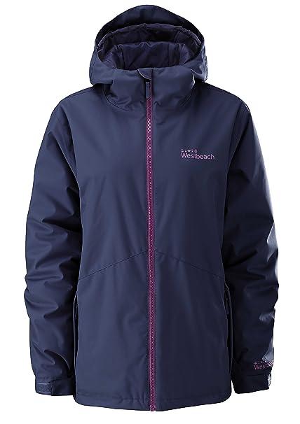 Westbeach Jacke Twist Jacket - Chaqueta de esquí para Mujer ...