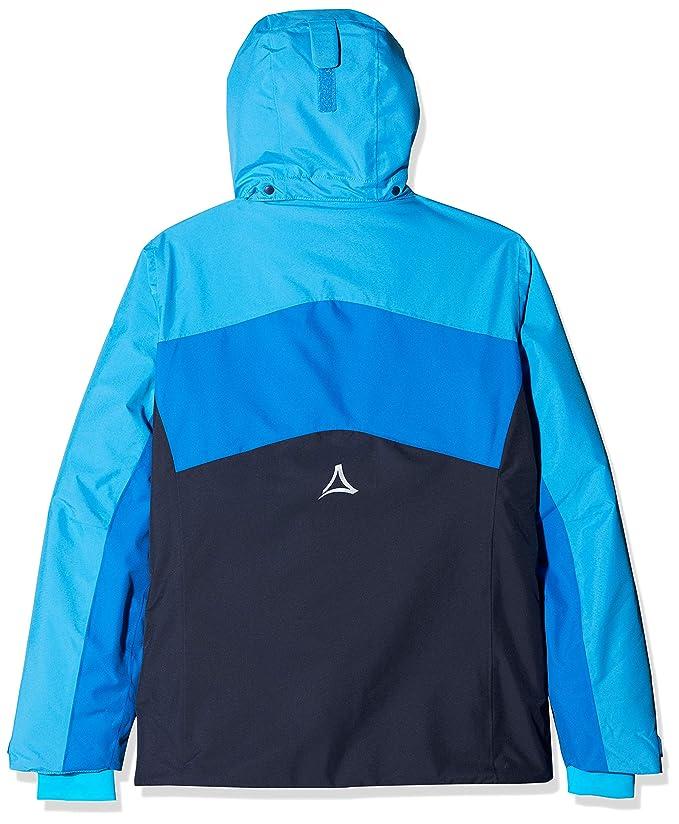 e3603c676006 Schöffel Children s Le Havre 2 Jacket  Amazon.co.uk  Sports   Outdoors