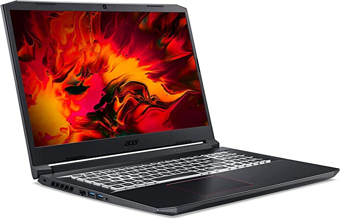 17 Zoll MSI Pulse GL76 11UEK-033 Laptops mit RTX 3060