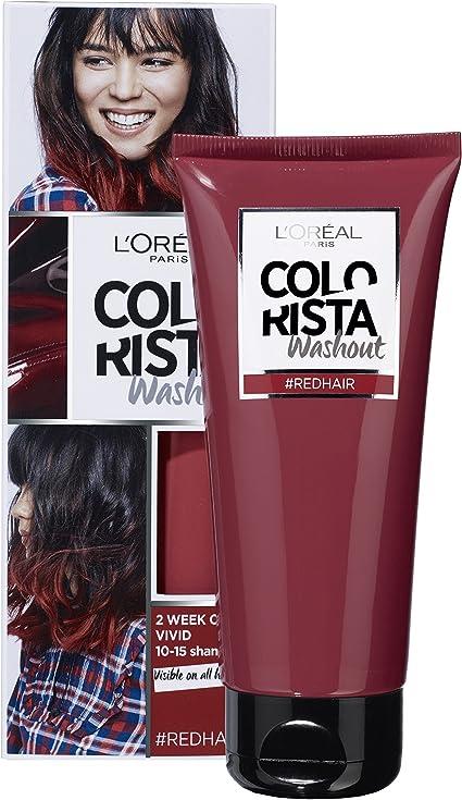 Colorista Washout - Coloraci temporal, para el cabello, 1 semana, 200 ml