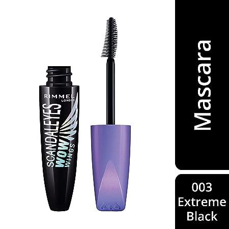 Amazon.com : SCANDALEYES | WOW Wings Mascara - Extreme