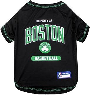 Pets First NBA Dog Jersey