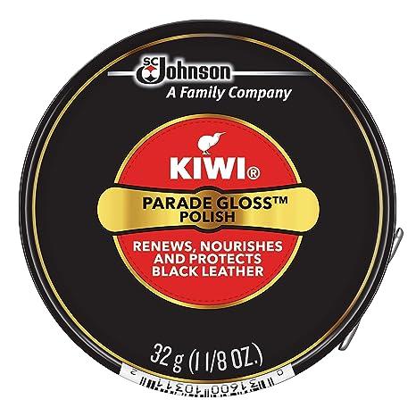 c536a067840c4 Kiwi na11 Wax, 1.125 Oz, Black