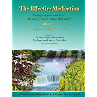 The Effective Medication: Attachment: the wisdom behind circumcision (English Edition)
