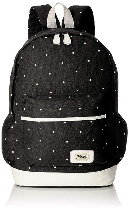 Aeoss ® Sports Bag Canvas School Bag  Theme  Jing pin Backpack College Wind fdac5a7851e82