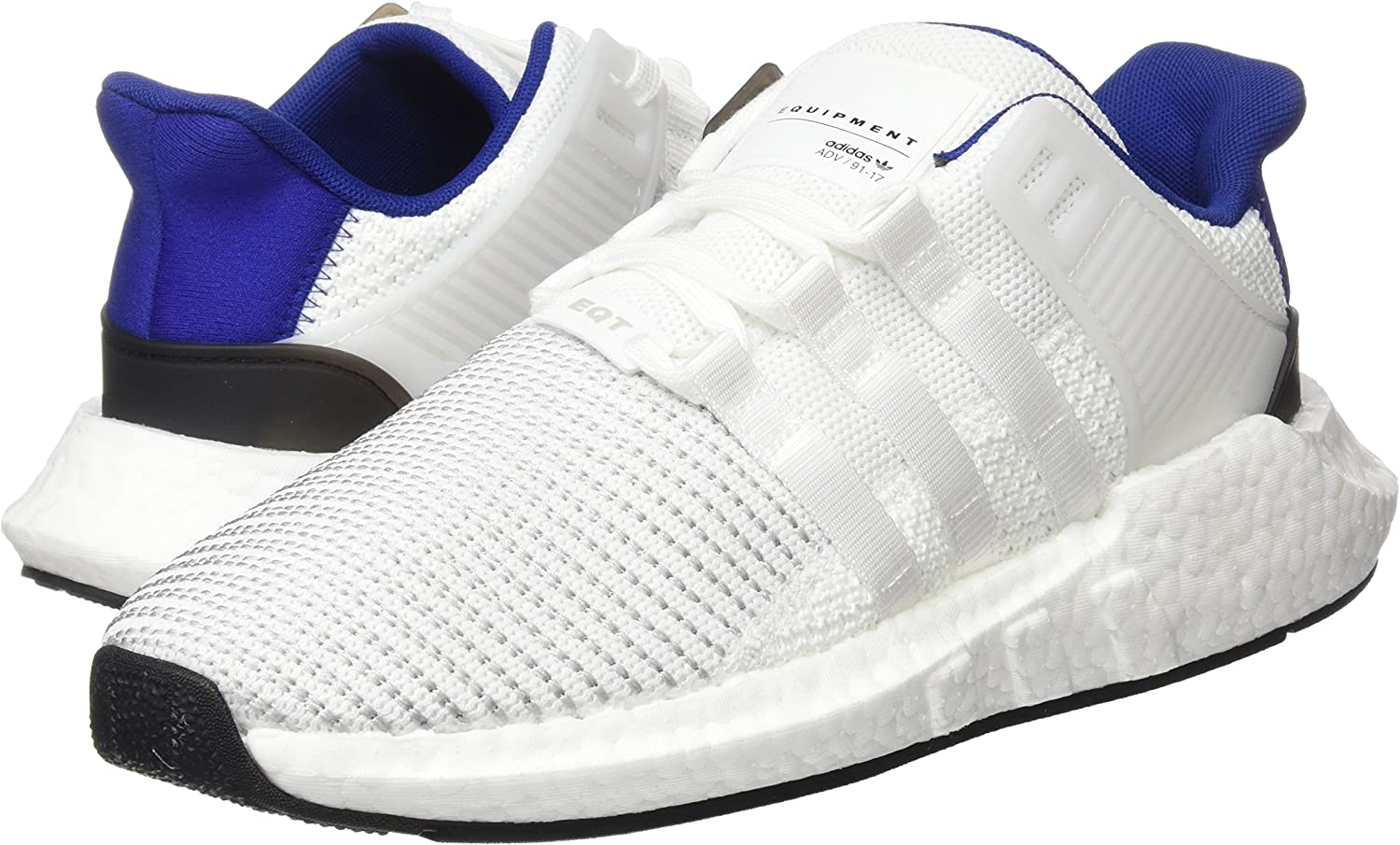 adidas EQT Support 9317, Baskets Basses Homme: