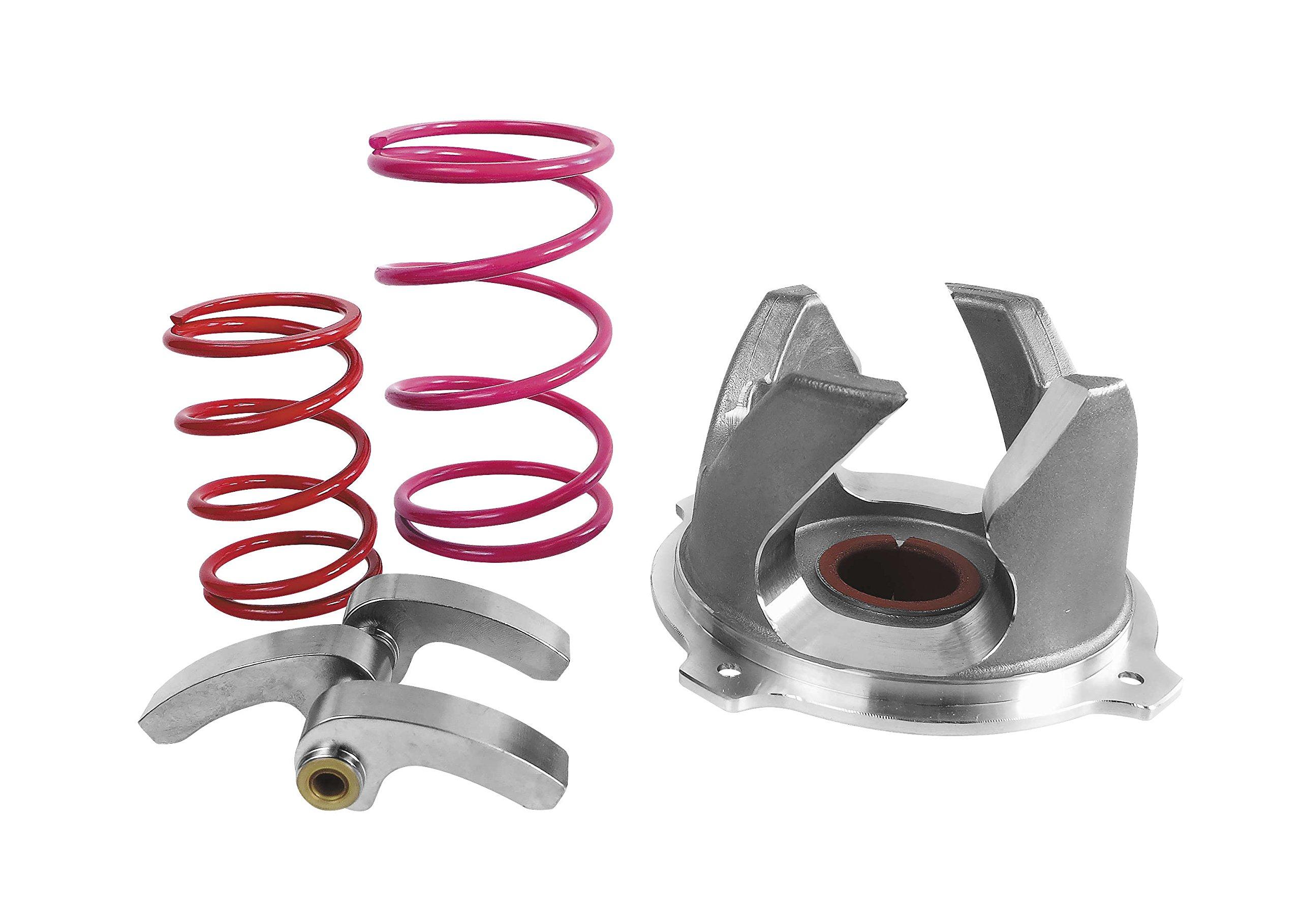EPI XF-1-982817 Sport Utility Clutch Kit - Elevation: 0-3000ft. - Stock Tires
