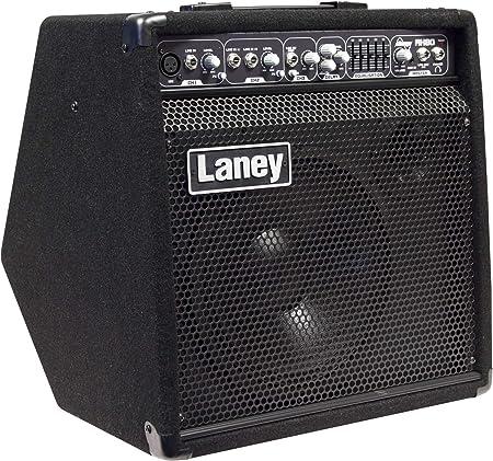 Laney AH80 - Amplificador para Teclado, Negro