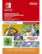 Pokkén Tournament DX Battle Pack DLC | Switch - Download Code
