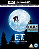 ET (4K UHD+ Blu-ray + UV) [2017]