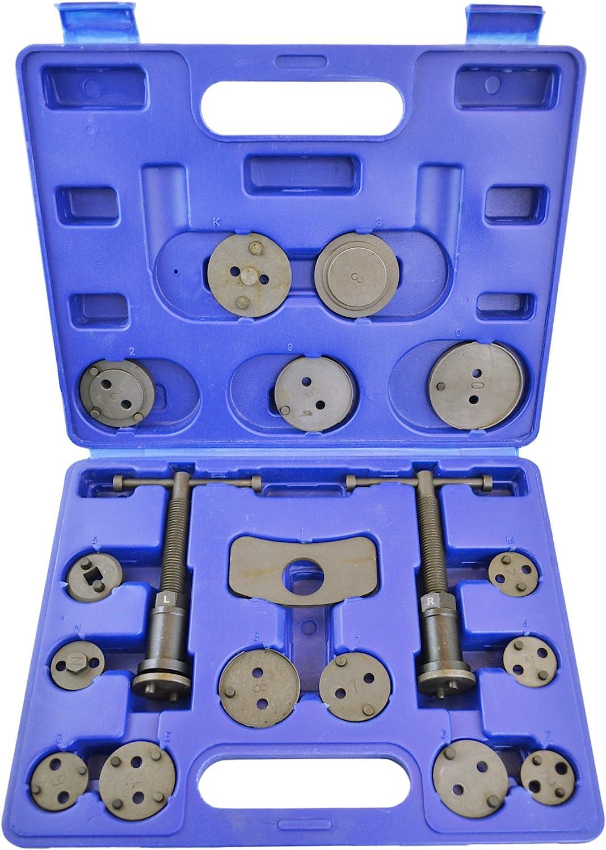 model: 78610 Brake Caliper Spreader Press Astro Pnematic
