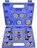 Astro 78618 Brake Caliper Wind Back Tool Set - 18 Piece