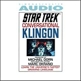 Star Trek: Conversational Klingon (Adapted)