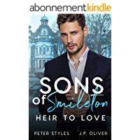 Heir To Love (Sons Of Smileton Book 1) (English Edition)