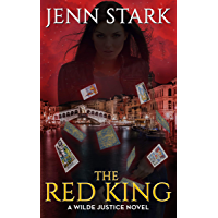 The Red King: Wilde Justice, Book 1 (English Edition)