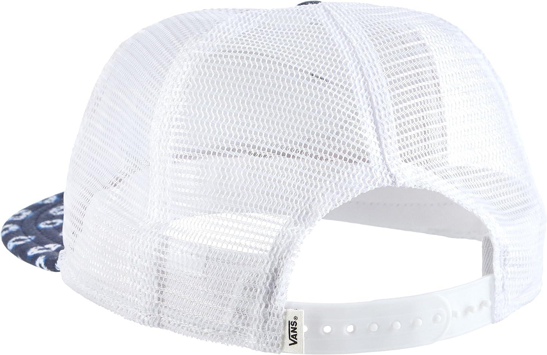 Vans Beach Girl Trucker Hat - Gorra de béisbol para mujer ...
