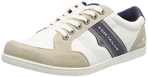 Mens 4880204 Trainers Tom Tailor jG5XFfMt