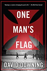 One Man's Flag (A Jack McColl Novel Book 2) Kindle Edition