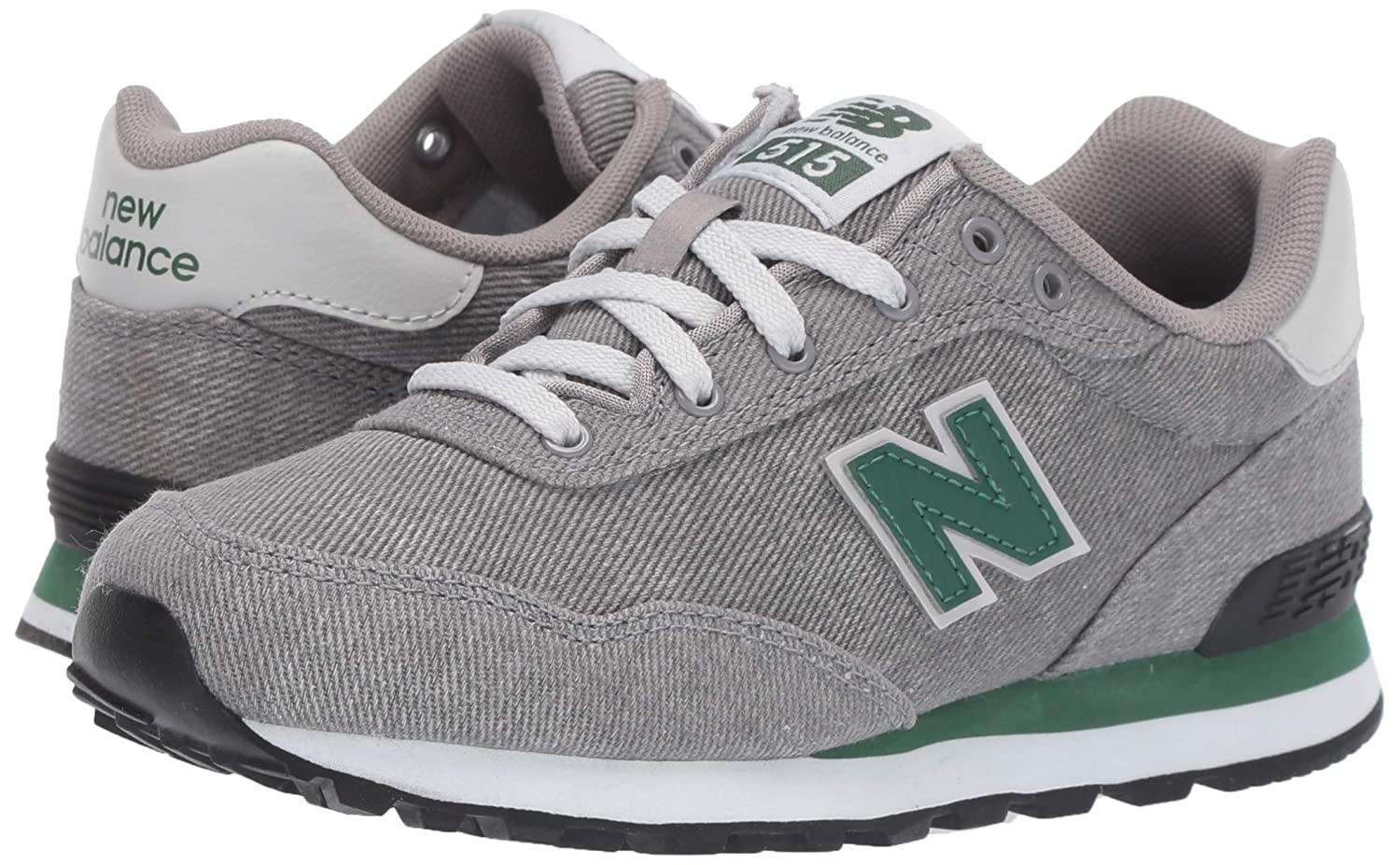 | New Balance 515 Canvas Y Boys' Toddler Youth