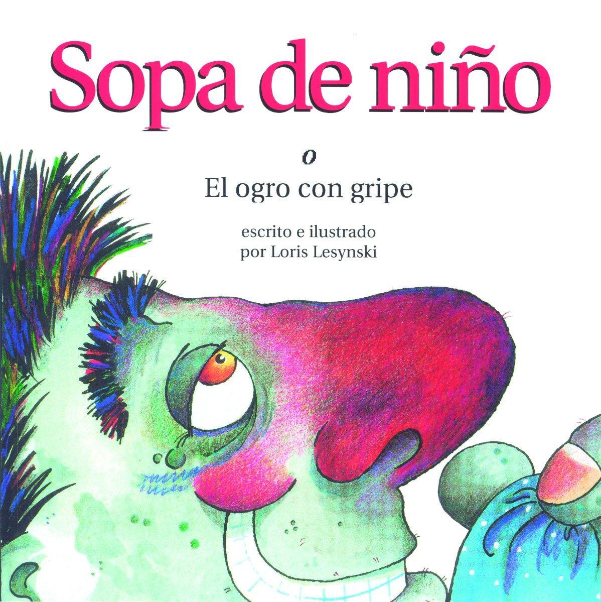 Sopa de nino (Spanish Edition) pdf epub