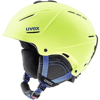 Einen qualitativ hochwertigen Snowboardhelm finden Sie bei dem Hersteller Uvex.