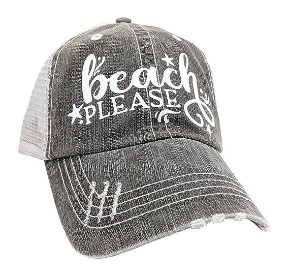 Loaded Lids Women s Beach Please 23274b45c673