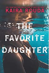 The Favorite Daughter Hardcover