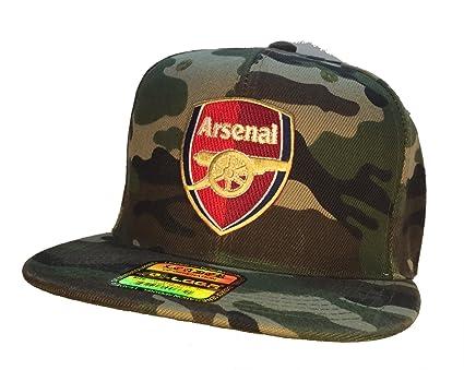 d8c7f74e4f322 Amazon.com   Arsenal FC Snapback Hat   Everything Else