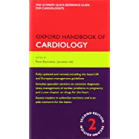 Oxford Handbook of Cardiology (Oxford Handbooks)