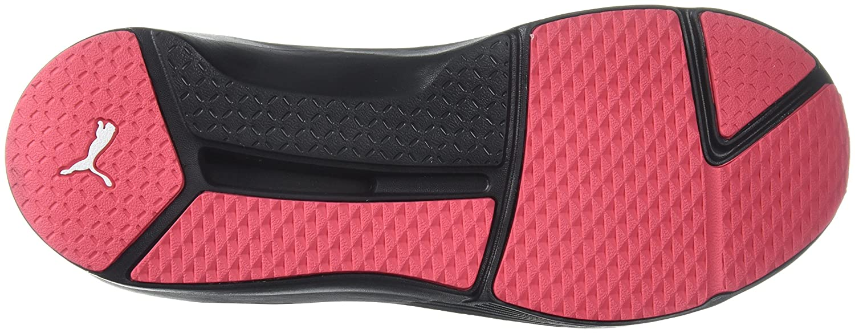 PUMA Women's Fierce US|Puma Core Cross-Trainer Shoe B072N8FQC5 7 B(M) US|Puma Fierce Black-paradise Pink f636d6