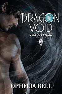 Dragon Void (Immortal Dragons Book 2)