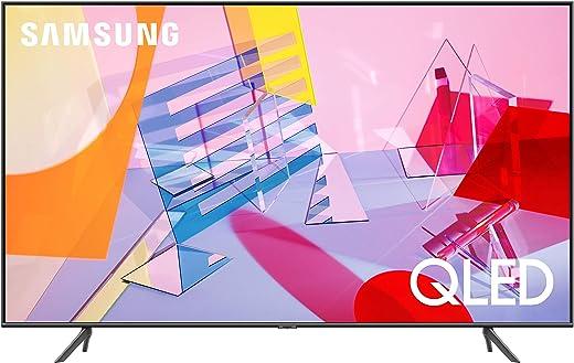 تلفزيون سامسونج الذكي 4كي – كيو إل إي دي –75 بوصة