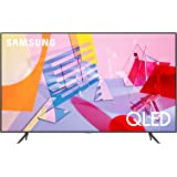 SAMSUNG 75-inch Class QLED Q60T Series - 4K UHD Dual LED Quantum HDR Smart TV with Alexa Built-in (QN75Q60TAFXZA, 2020…