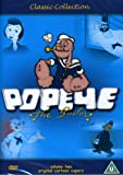 Popeye The Sailor - Vol. 2 [DVD]