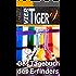 Vier Tiger: Das Tagebuch des Erfinders (Jugendthriller)