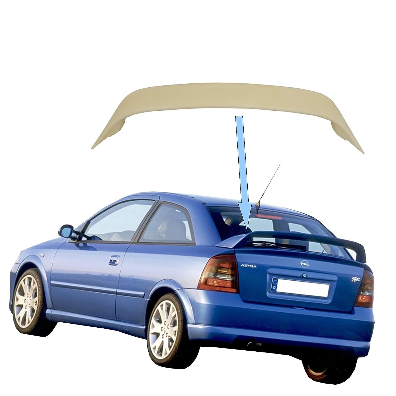 Alerón trasero para maletero KiTT RSOPAGOPC Cabrio Coupe 1998 - 2005 de alta calidad: Amazon.es: Coche y moto