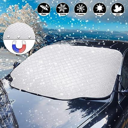 Anti-Escarcha Parabrisas Cubierta Protector De Hielo Nieve Parabrisas para Mercedes Clase V