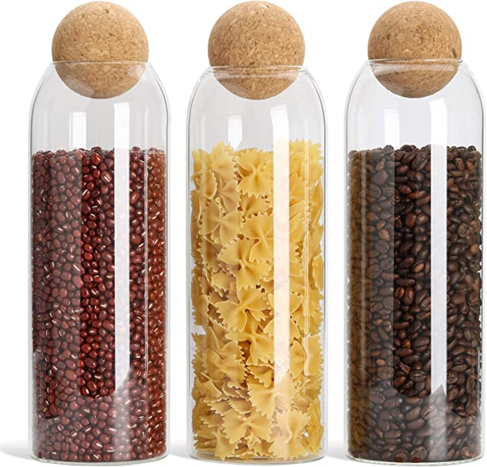 The Best Decorative Airtight Food Storage Containers