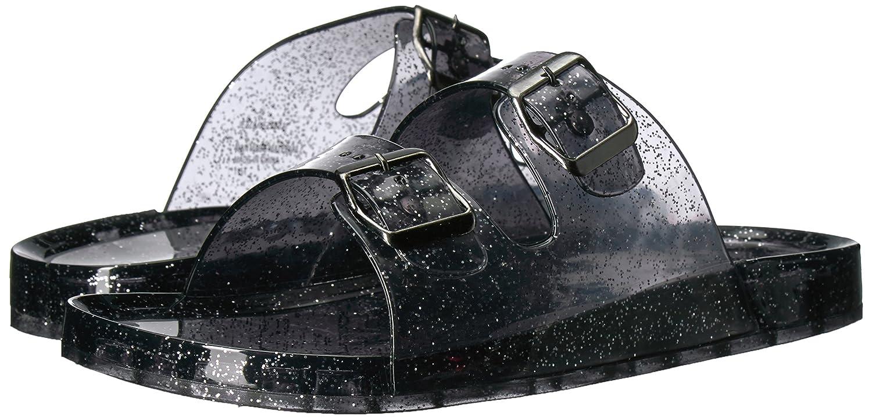 0d39c4596453 Amazon.com  Madden Girl Women s Jezza Slide Sandal  Shoes