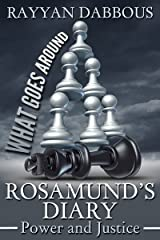 Rosamund's Diary: Power and Justice Kindle Edition