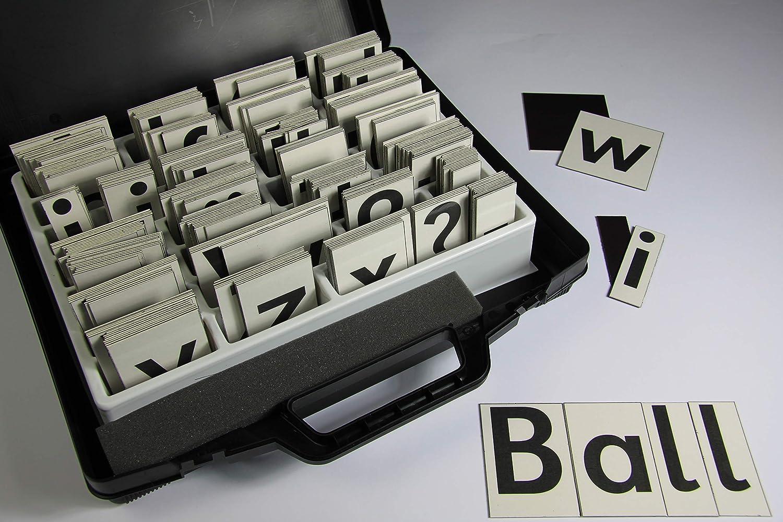 Reducción de precio Wissner Wissner170113.012 - Juego de Cartas magnéticas en Caja de cartón (340 Piezas)