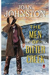The Men of Bitter Creek Kindle Edition