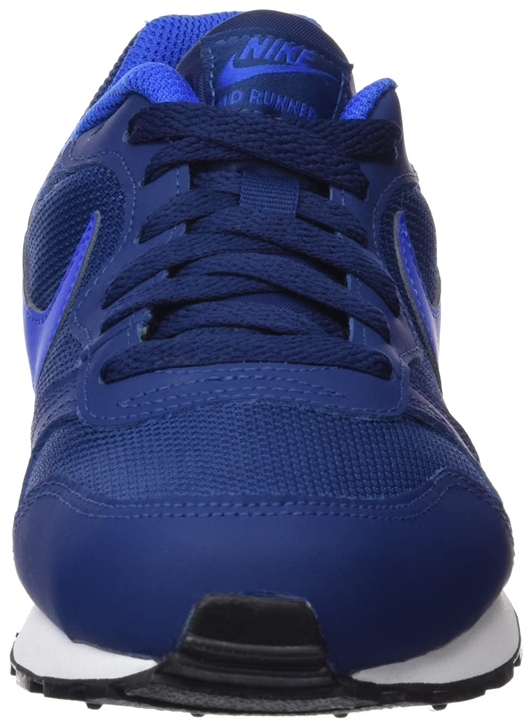 47a79c6ed Nike Md Runner 2 Gs 807316-405 Kids shoes size  4.5Y US  Amazon.ca  Shoes    Handbags