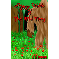 Poppy Wilde and the Wild Thing (English Edition)