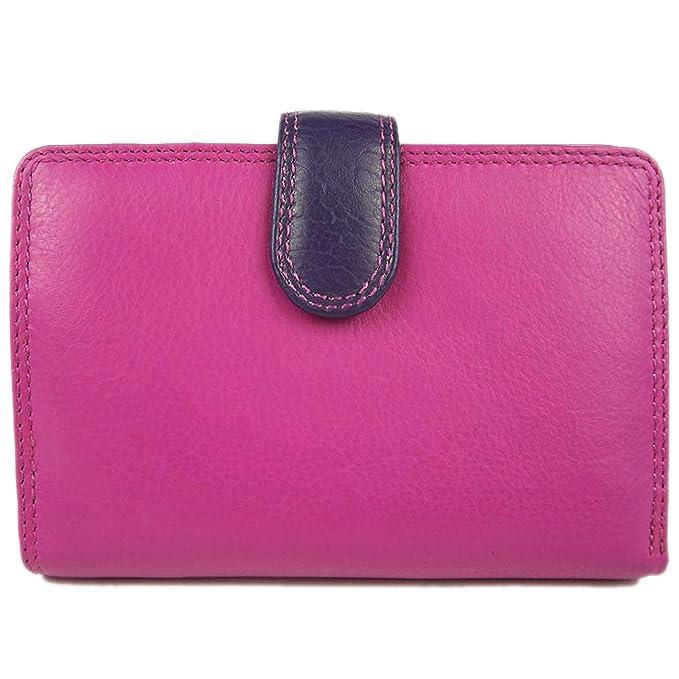 Amazon.com: Visconti - Bolso para mujer, tamaño mediano ...