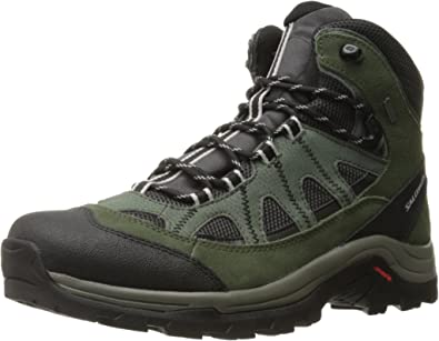 Botas Salomon Authentic Ltr Gtx Mujer