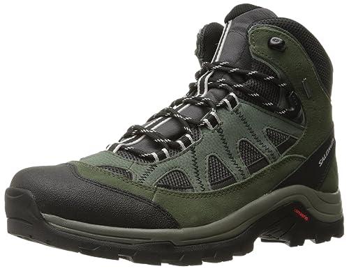 Salomon Authentic Ltr Gtxw amazon-shoes neri Senza tacco Envío Bajo aT97AzS4O
