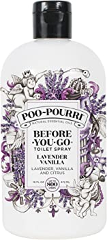Poo-Pourri Before-You-Go Toilet Spray Refill