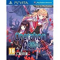 Operation Abyss: New Tokyo Legacy (Playstation Vita)